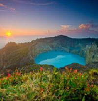Image 7 Days 6 Nights Kelimutu Cruise