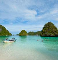 Image 10 Days 9 Nights South Raja Ampat Luxury Cruise